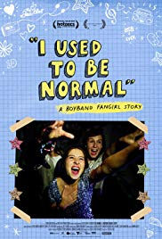 Watch Free I Used to Be Normal: A Boyband Fangirl Story (2018)