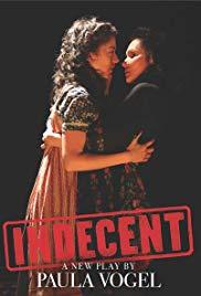 Watch Free Indecent (2018)