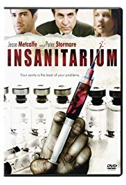 Watch Free Insanitarium (2008)