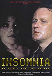 Watch Free Insomnia (1997)