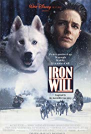 Watch Free Iron Will (1994)