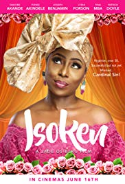 Watch Free Isoken (2017)