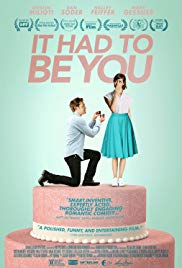 Watch Free It Had to Be You (2015)