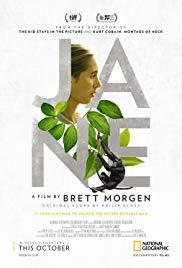 Watch Free Jane (2017)