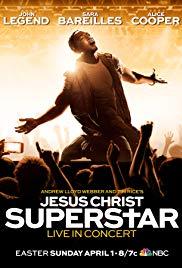 Watch Free Jesus Christ Superstar Live in Concert (2018)