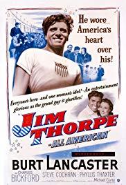 Watch Free Jim Thorpe  AllAmerican (1951)
