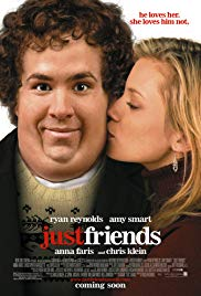 Watch Free Just Friends (2005)