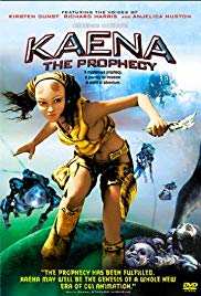 Watch Free Kaena: The Prophecy (2003)