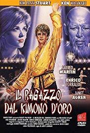 Watch Full Movie :Karate Warrior (1987)