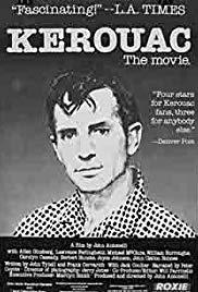Watch Free Kerouac, the Movie (1985)