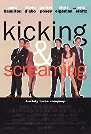 Watch Free Kicking and Screaming (1995)