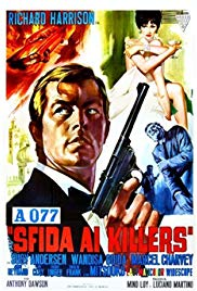 Watch Free Killers Are Challenged (1966)