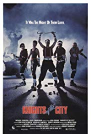 Watch Free Knights of the City (1986)