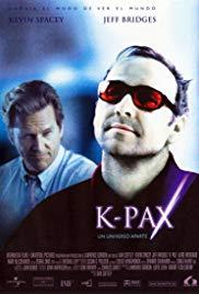 Watch Free KPAX (2001)