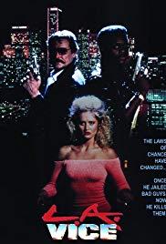 Watch Free L.A. Vice (1989)