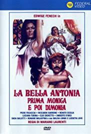 Watch Free Naughty Nun (1972)