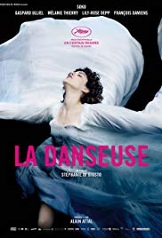 Watch Free The Dancer (2016)