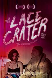 Watch Free Lace Crater (2015)