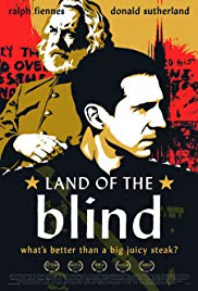Watch Free Land of the Blind (2006)