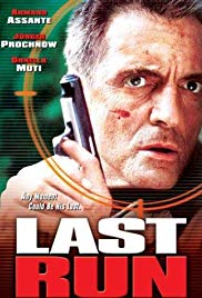 Watch Free Last Run (2001)