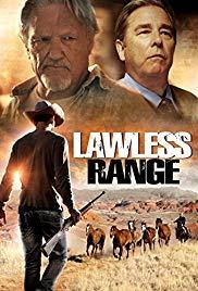 Watch Free Lawless Range (2016)