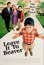 Watch Free Leave It to Beaver (1997)