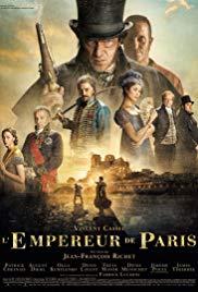 Watch Free The Emperor of Paris (2018)