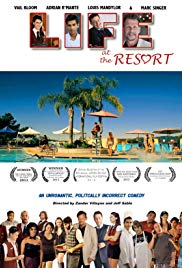 Watch Free Life at the Resort (2011)
