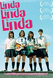 Watch Free Linda Linda Linda (2005)