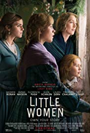 Watch Free Little Women (2019)