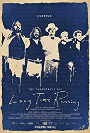 Watch Free Long Time Running (2017)