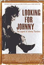 Watch Free Looking for Johnny (2014)