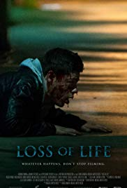 Watch Free Loss of Life (2013)