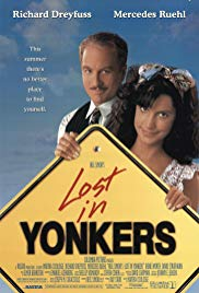 Watch Free Lost in Yonkers (1993)