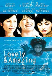 Watch Free Lovely & Amazing (2001)