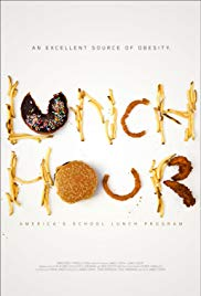 Watch Free Lunch Hour (2011)