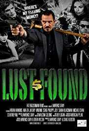 Watch Free Lust and Found (2015)