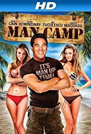 Watch Free Man Camp (2013)