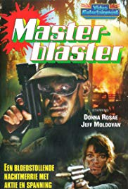 Watch Free Masterblaster (1987)