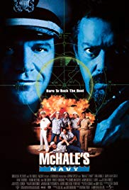Watch Free McHales Navy (1997)