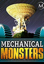 Watch Free Mechanical Monsters (2018)