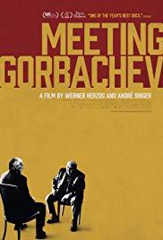 Watch Free Meeting Gorbachev (2018)