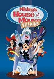 Watch Free Mickeys House of Villains (2001)