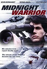 Watch Free Midnight Warrior (1989)