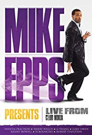 Watch Free Mike Epps Presents: Live from Club Nokia (2011)