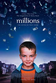 Watch Free Millions (2004)