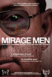Watch Free Mirage Men (2013)
