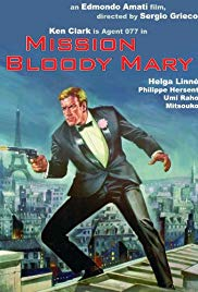 Watch Free Mission Bloody Mary (1965)