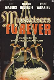 Watch Free Musketeers Forever (1998)