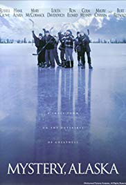 Watch Free Mystery, Alaska (1999)